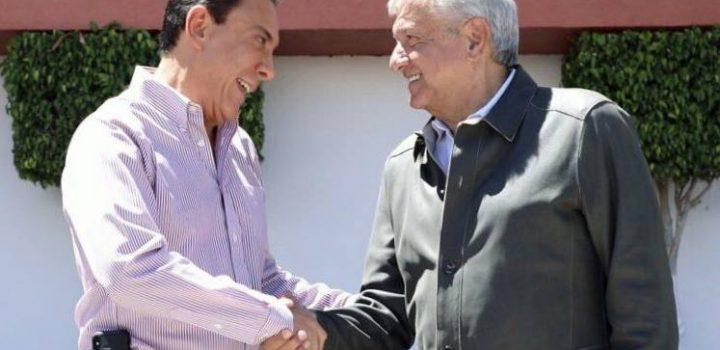 En Hidalgo hay millón y medio de pobres y Omar Fayad reprime al pueblo que protesta