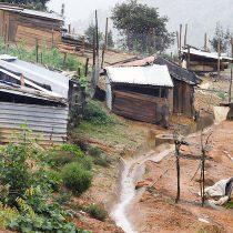 Falta de vivienda, problema que ignoran los gobiernos
