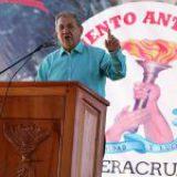 Entrevista: Sin el respaldo político de Antorcha no sería posible el XIII Torneo Nacional de Voleibol: Samuel Aguirre Ochoa