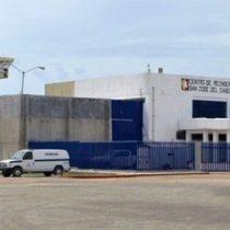 Reportan dos suicidios en una semana en Cereso de Los Cabos