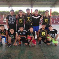 Deportistas continúan los entrenamientos rumbo al nacional de voleibol