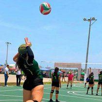 Con el deporte Antorcha educa a México, concluye el XIII Torneo Nacional de Voleibol