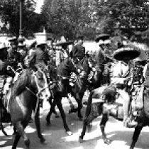 Abril, mes de la conmemoración del centenario luctuoso de Emiliano Zapata