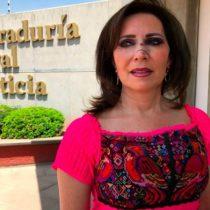 Ex alcaldesa de León, detenida por peculado