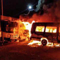 Arden 30 unidades de transporte en Querétaro