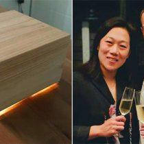 Una 'caja de dormir', el último invento de Mark Zuckerberg