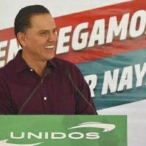 Hacienda congela cuentas del ex gobernador Roberto Sandoval y magistrado Isidro Avelar