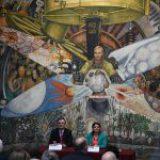 Presentación del Consejo de Diplomacia Cultural