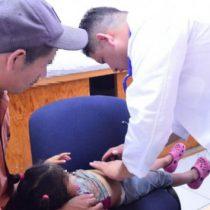 Descartan casos de sarampión y viruela entre migrantes en Tamaulipas