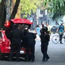 Ejecutan a conductor en la Condesa fue por enfrentamiento entre narcomenudistas: Jesús Orta