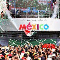 Ana Guevara confirma que el gobierno no participará en el GP de México