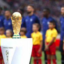 Mundial de Qatar no se jugará con 48 selecciones