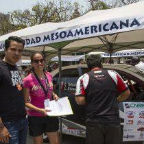 Arranca XIII Rally Sierras del sur en Tehuacán