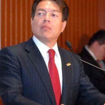 CNTE 'gana mucho' con la Reforma Educativa: Mario Delgado