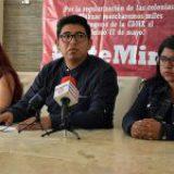 Antorchistas de Tláhuac se manifestarán en el Congreso de la CDMX porque Raymundo Martínez Vite