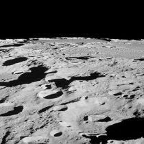 La Luna es vulnerable a terremotos, alertan expertos