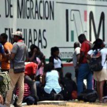 Devuelve EU a 3 mil migrantes a México
