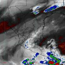 Continuará el temporal de lluvias en gran parte del país