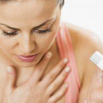 Complicaciones de asma, consecuencia de un mal control de alergias respiratorias