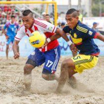 La Copa Mundial de Fútbol Playa de FIFA 2019