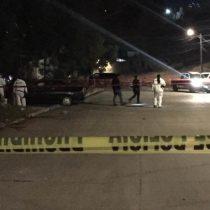 Pleito personal, asesinato de brigadista en Tamaulipas