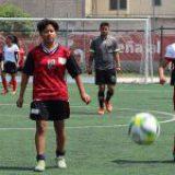 Primer Torneo Universitario de Futbol Femenil en Chimalhuacán