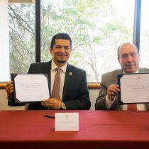 Convenio U. Anáhuac y BD para cátedra de Educación en Diabetes