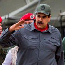Diputados serán enjuiciados por apoyar rebelión en Venezuela