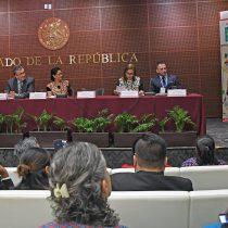 Alistan primera iniciativa de ley para proteger la creatividad de pueblos y comunidades de México