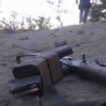 Nuevo enfrentamiento entre CJNG y 'Los Viagas' en Michoacán