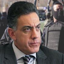 Omar Fayad, acosa, intimida y reprime; ¿Qué dice el priismo ante esto?