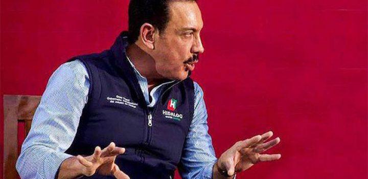 Hidalgo es noticia…