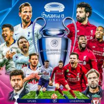 Tottenham Hotspur y Liverpool, por la gloria en final de la Champions