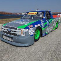 Marcelo García en FB BOHN Mikel's Trucks desde puesto 7 saldrá por nuevo podio en Chiapas