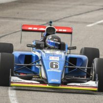 Nuevo Top 10 para México en las manos de Moisés de la Vara en la categoría Indy Pro 2000