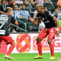 Necaxa quiere superar a Querétaro para mejorar posición