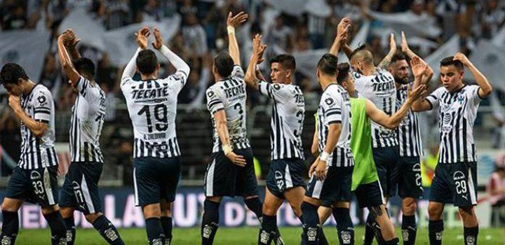 Regios toma ventaja sobre Tigres 1-0 en semifinal de ida del Clausura 2019