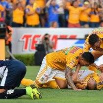 Tigres remonta a Monterrey y avanza a la final