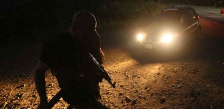 Investigan a policías secuestradores en Tamaulipas