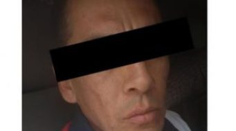 Cayó el presunto líder de 'Los Rojos en Morelos'