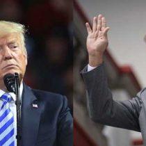 Frustró mala recepción llamada entre AMLO y Trump
