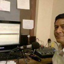 Matan al periodista Telésforo Santiago en Oaxaca