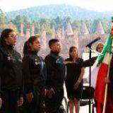 Abanderamiento de la delegación mexiquense rumbo a la Olimpiada Nacional y Nacional Juvenil 2019