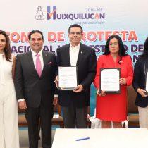 Apoya Huixquilucan a mujeres emprendedoras