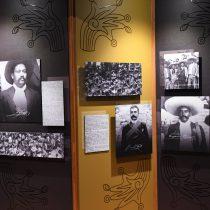 Museo Ex Hacienda de Chinameca reabre sus puertas con exposición en honor a Emiliano Zapata