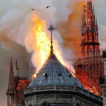 Continúan altos niveles de plomo en Notre Dame