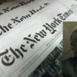 AMLO y New York Times