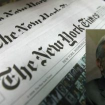 AMLO y New York Times
