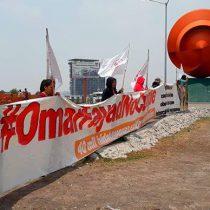 Continúa denuncia contra el gobernador de Hidalgo, Omar Fayad