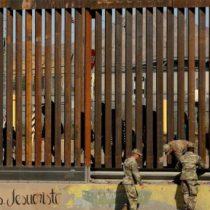 Pentágono autoriza otros mil 500 mdd para muro fronterizo